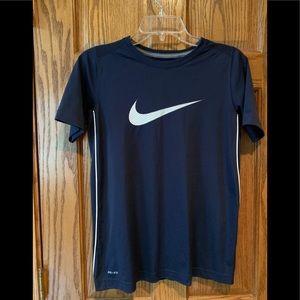 Nike youth boys dri fit
